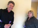 Paul Levine & Oline Cogdill