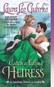 catch a falling heiress