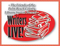 writers live logo
