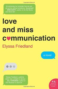 love & miss communication
