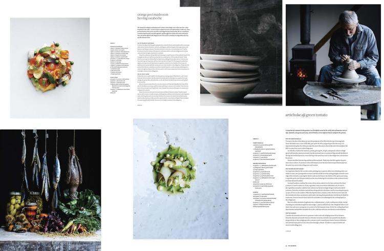 napa cuisine pics