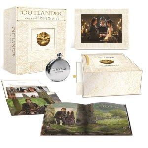 Outlander Season One