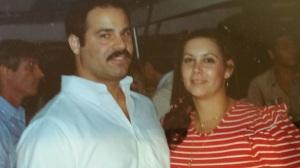 Stacy & Larry