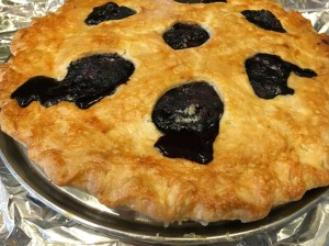 naturally-sweet-blueberry-pie