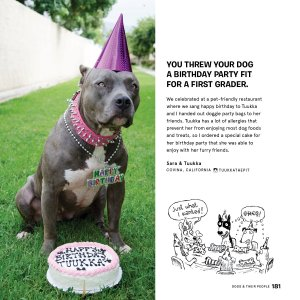 f32dc815 From the humans that brought you BarkBox (and BarkPost and BarkShop)  finally comes Dogs and Their People. Finally, Bark & Co. has tapped the  humans at ...