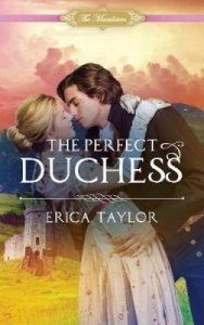 PERFECT DUCHESS by Erica Taylor