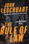 RULE OF LAW by JohnLescroart