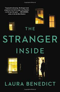 stranger inside by laura benedict