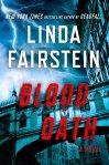 BLOOD OATH by LindaFairstein