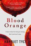 BLOOD ORANGE by HarrietTyce