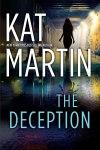 THE DECEPTION by KatMartin
